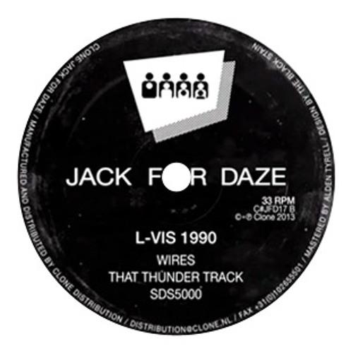 Clone Jack For Daze 017