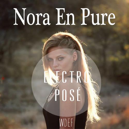 Mixtape N°10 X NORA EN PURE (Free Download)
