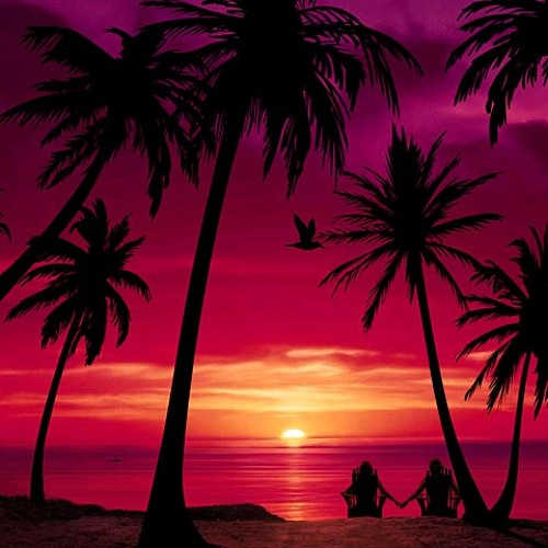 Chinensis- Pacific Sunfall [FREE DOWNLOAD]