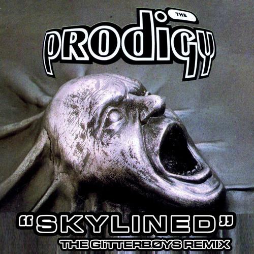 NEW 2014 // The Prodigy - Skylined | (The Glitterboys Remix)