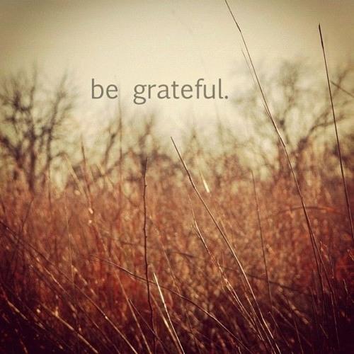 KV Concept - Grateful