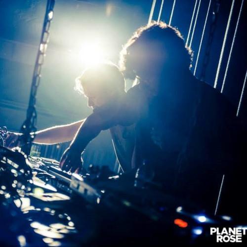 Live @ Prologue Label Night - Planet Rose Nijmegen 26-10-13