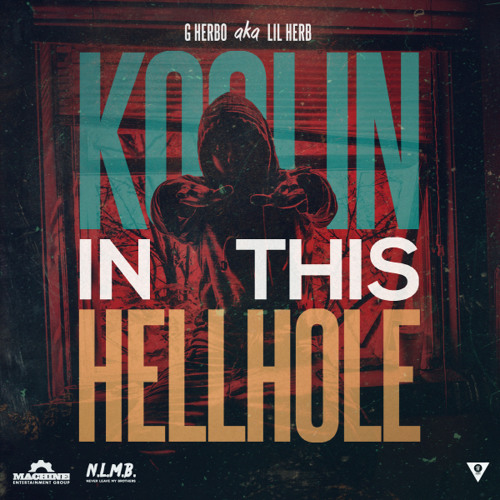 LIL HERB (G HERBO)- KOOLIN'