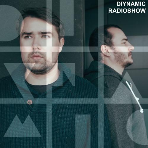 NTFO - Diynamic Radioshow February 2014