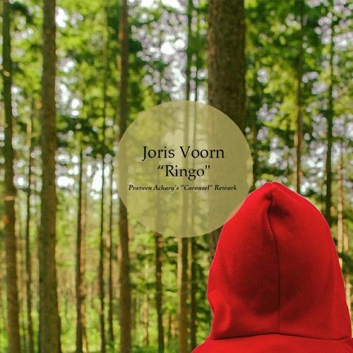 Joris Voorn - Ringo (Praveen Achary 'Carousel' Rework) [FREE DOWNLOAD]