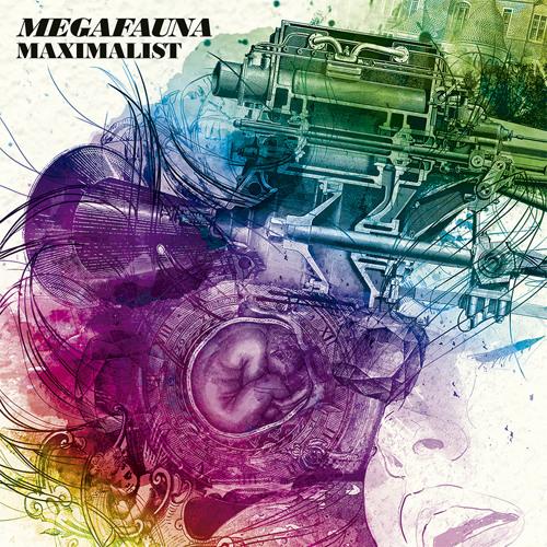 """Haunted Factory"" - MEGAFAUNA"