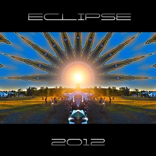 DJ ZEN set @ ECLIPSE Festival 2012 - [dusk set]
