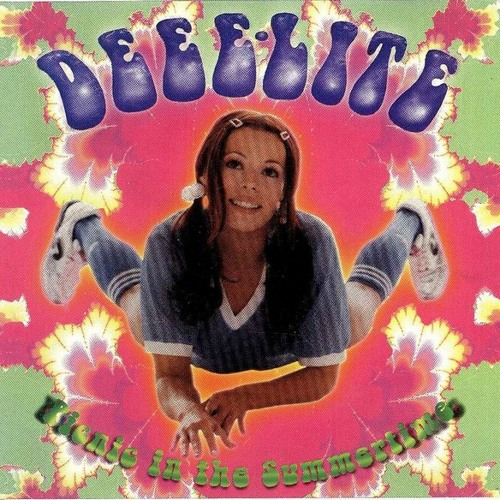 "Deee Lite - ""Picnic In The Summertime (Guru Jeeper Self Mix)"""