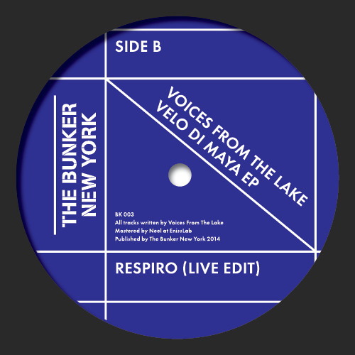 B2 - Respiro Live Edit (Clip)