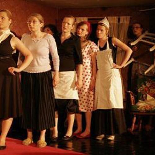 8 Frauen (2007)