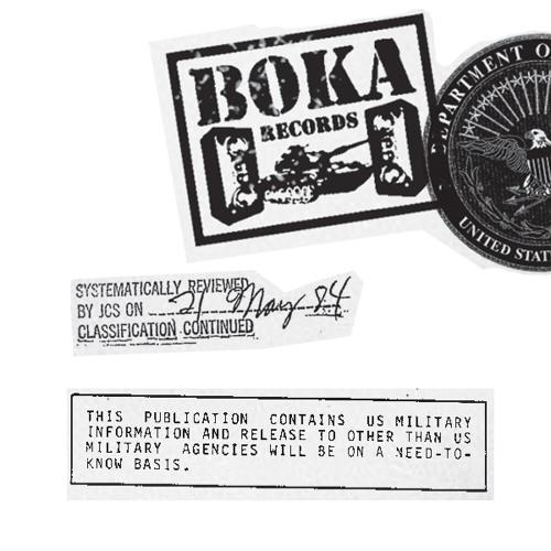 BOKA HQ Mix February 2014  >>  Free Download