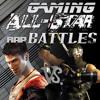 Dante Vs Ryu Hayabusa- Gaming All Star Rap Battles Season 2