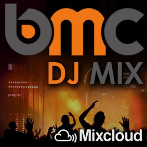 BMC DJ Competition - Aircarbon