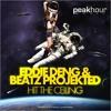 Eddie Deng & Beatz Projekted - Hit The Ceiling (Original Mix) [Peak Hour Music] No. 6 @ Beatport Top 100 Electro Releases!
