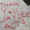 Thank You Jay Dee, Act 4, mixed by J Rocc