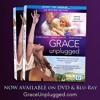 Free Download AJ Michalka - Grace Unplugged Mp3