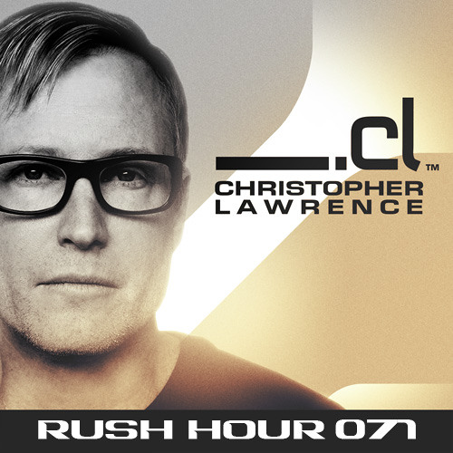 Rush Hour 071 w/ guest Frost Raven