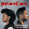 Janelle Monáe - PrimeTime ft. Miguel [Chloe Martini Remix]