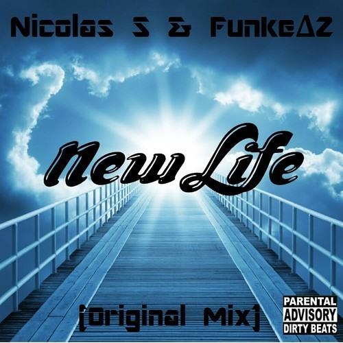 New Life by Funke∆z & Nicolas