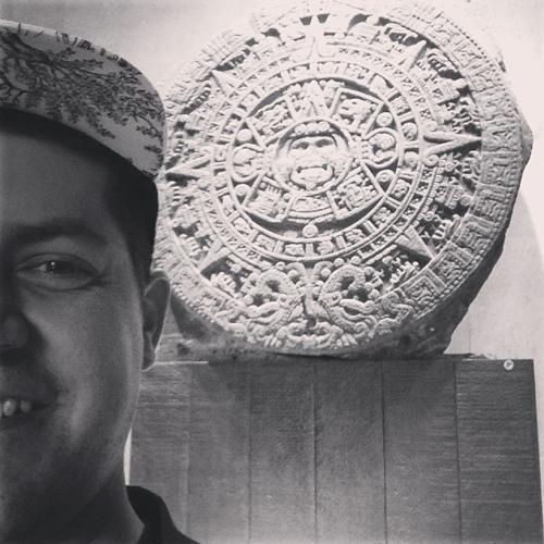 Ruckspin DJ set Mexico City
