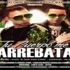 Tu Cuerpo me Arrebata - J-Alvarez Ft Trebol Clan (Prod. Dj-Master Barreto)2014