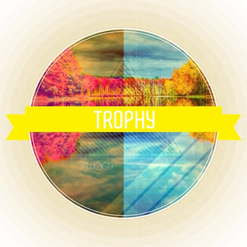 "Trophy  (FREE DOWNLOAD IN THE ""BUY"" LINK!!!)"