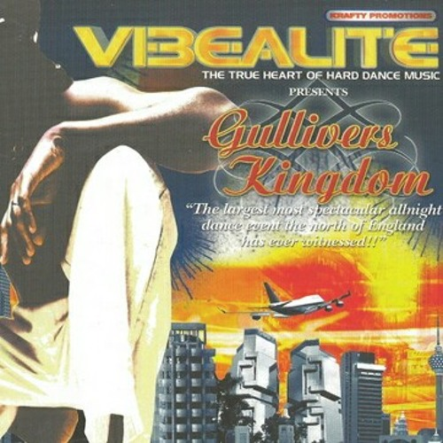 Vibealite Gullivers Kingdom - Sy