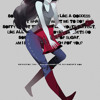 Im Just Your Problem lyrics credited to Marceline