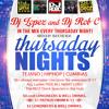 Thursday Nights at Karma Night Club