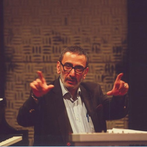 Ziad Rahbani - Ma Betfid (Instrumental)