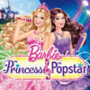 (Barbie The Princess And The Popstar) Look How High We Can Fly
