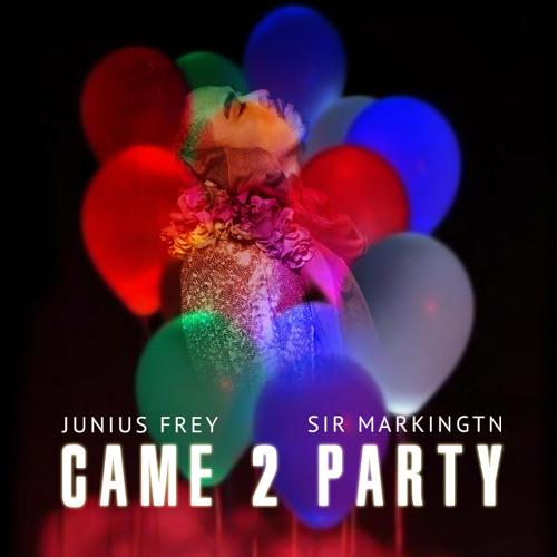 Junius Frey - Came 2 Party (Markingtn Remix)