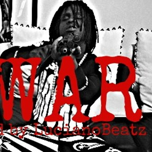 War [Prod By LucianoBeatz]