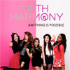 Fifth Harmony - Anything Is Possible