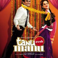 Rangrez Mere - Tanu Weds Manu
