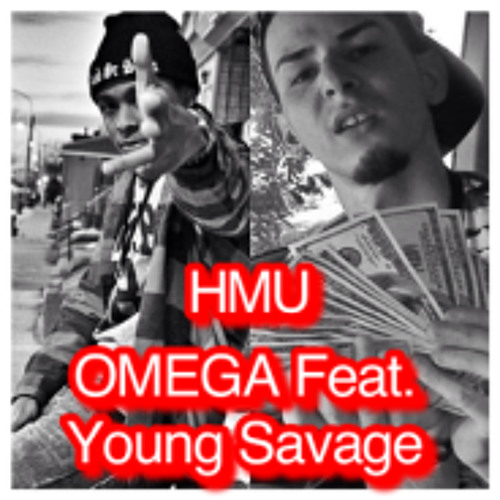 OMEGA X YOUNG Savage - HMU