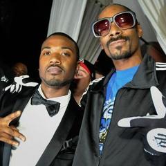Snoop Dogg feat. Ray J, Shorty Mack, Slim Thug & Nate Dogg - Smokin' Smokin' Weed (Remix)