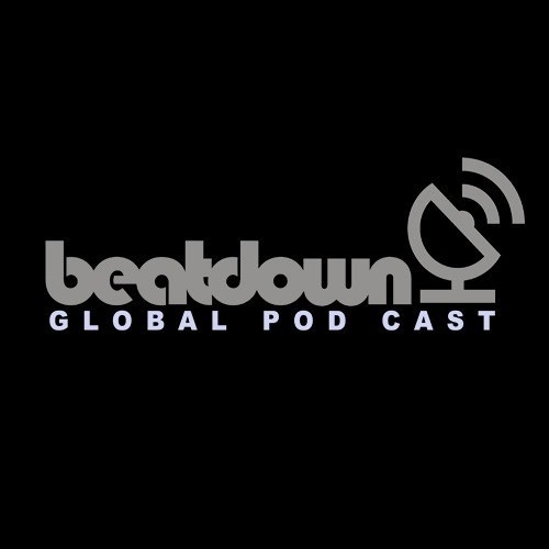 Beatdown Music Podcast Episode 1 mix by Sonny Fodera
