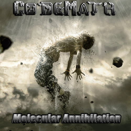 CodeMath - Molecular Annihilation