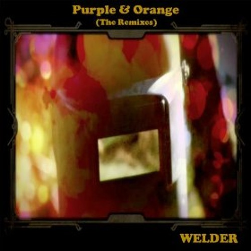 Purple And Orange (Phonograph And Mandolin Remix - 2007)