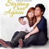 Starting over again By Jade Castro
