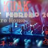 Dj productor kuak set febrero ((2014))