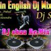 10 Min English Dj NonStop Dj Shaa