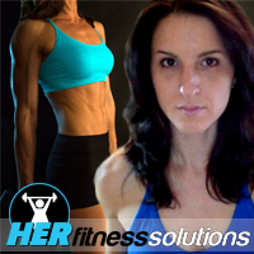 BIOFM 05 - Personal Trainer Andrea Jengle and Working with Female Clients