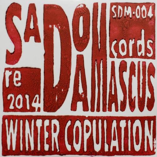 SadoDaMascus Records: Winter Copulation 2014 (SDM-004)