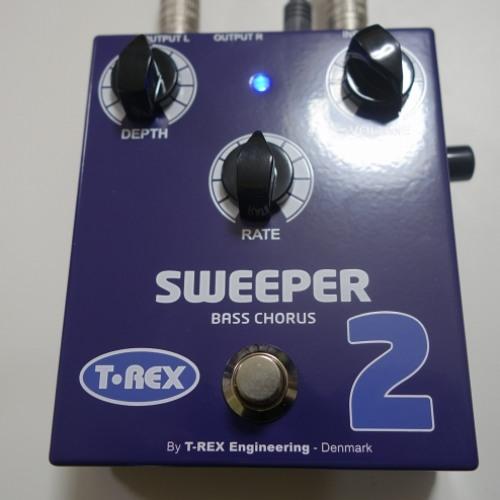 Bass SWEEPER2 Mix7