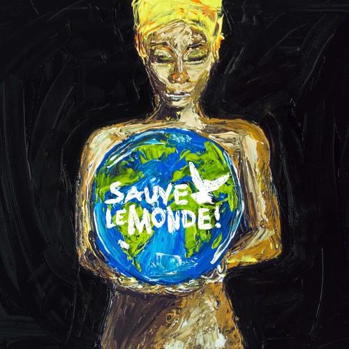 A2 Kid Mark-Where my dogs at ? - Sauve le Monde - SLM001