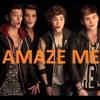 Union J - Amaze Me (Instrumental)