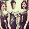 Sierra Soetedjo ft. Raisa & Monita Tahalea- Syahdu, ABG Tua, Pacar 5 Langkah, Putri Panggung