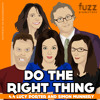 Do The Right Thing - Series 4, Episode 4 (Lucy Porter & Simon Munnery)